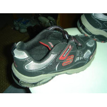 Sketchers Con Luces