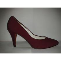Hermosos Zapatos De Suela 37