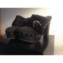 Zapatos Marquis Como Nuevos! Talla 37