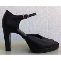 Zapatos Sandalias Bottero Cuero Nº 38