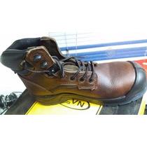 Zapatos Seguridad Dieléctrico Nasca N 45.