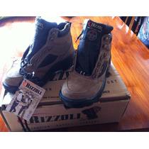 Zapatos De Seguridad Rizzoli Katana