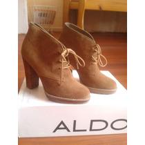 Hermosos Zapatos Aldo Nuevos En Su Caja!