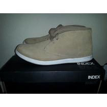 Zapatos Nro. 42 Varon Marca Index