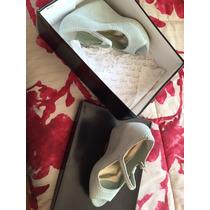 Zapato Gacel, Talla 35, Nuevo