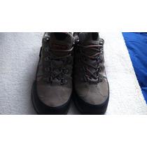 Zapatillas Hi-tec, 100% Cuero. Numero 42 (usa 9), Waterproof