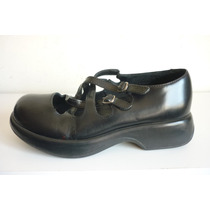 Zapatos Mujer Dansko Talla 40 Tipo Mafalda Mary Jane