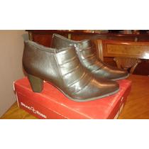 Zapatos Bruno Rossi 38 Nuevos