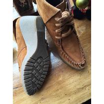 Zapatos Gacel Y Sorel N 37/38 Nuevos