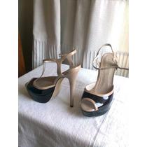 Hermosos Zapatos Marca Aldo N° 38