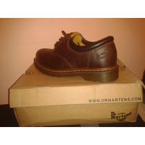 Zapatos Doctor Martens, Nuevos Y El Modelo Más Clásico.