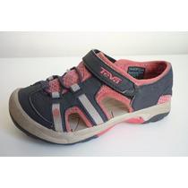 Zapatillas Teva Niña Talla 27