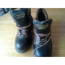 Zapatos Seguridad Nuevos Numeros Altos
