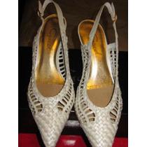 Gacel, Zapatos , Chalas Petate, Nª 37. Nuevas, Hermosas