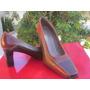 Zapatos, Chalas, Cuero 100% Industria Argentina Nº 37 Nuevos