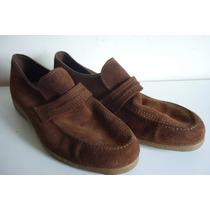 Zapato Vestir, 100% Cuero, Clásico, Plantilla 28 Cm
