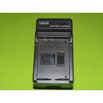 Cargador De Bateria Nikon Enel20/1j1 /1 J2/1 J3/ 1s1/ 1v3/ A