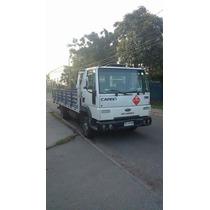 Vendo Camión Baratoford Cargo 915, Buen Estado.