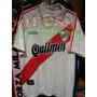 Camiseta River Plate 1995 - 1996 Numero 16 En Tifossi