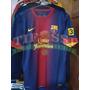 Camiseta Barcelona 2012 Puyol , Talla L Tienda Tifossi