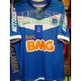 Camiseta Importada Cruzeiro 2011 2012, Montillo Victorino