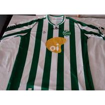 Camiseta Juventude Brasil - Dalponte