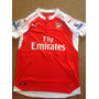 Camiseta Arsenal Local (alexis)