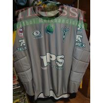 Camiseta Wanderers 2008 Arquero Training, Tienda Tifossi