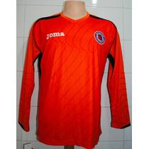 Camiseta Arquero Deportes Concepción, Joma, Talla S, Nueva!