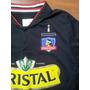 Camiseta Colo Colo 2013 Nueva