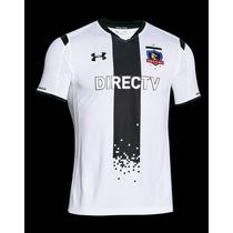 Camiseta Oficial Colo Colo