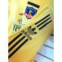 Camiseta Colo Colo 1994 Arquero Amarilla Conmemorativa