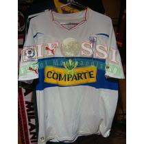 Camiseta U Catolica Partido 4x0 A Colo Colo Tienda Tifossi