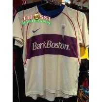 Camiseta U Catolica Niño Talla S, 2002, Nike , Tifossi