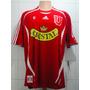 Camiseta U De Chile 2006 Adidas, Talla Xl, Nueva!