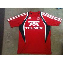 Camiseta Entrenamiento U De Chile Talla M
