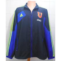 Chaqueta U De Chile, Adidas, Talla Xl
