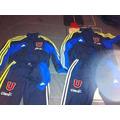 Buzo Club Universidad De Chile 2012-2013, Talla L