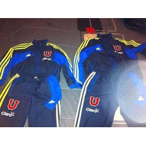 Buzo Club Universidad De Chile 2012-2013, Talla L