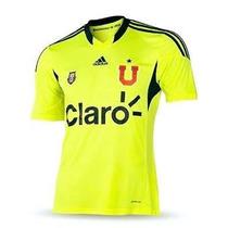 Camiseta Fluor Universidad De Chile Nueva!