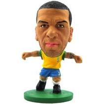 Cabezones Soccerstarz Brasil