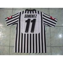 Camiseta Alexis Sanchez Udinese