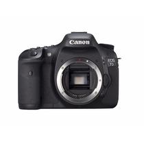 Canon Eos 7d Body + Control Remoto Inalambrico