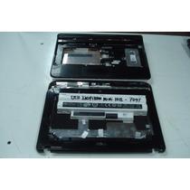 Carcasa Notebook Dell Inspiron Mini 1012-po4t Y Accesorio