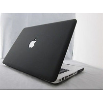 Carcasa Macbook Pro 15,4 A1286 Terminación Matte