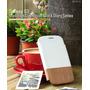 Flip Cover De Cuero Exclusiva Samsung Galaxy S3