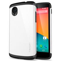 Carcasa Nexus 5 Fina Protectora Y Elegante + Envio Gratis