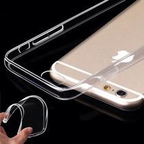 Carcasa Iphone 5/6 + Lámina Vidrio Templado Con Despacho