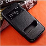 Carcasa Cuero Samsung Galaxy Core Prime