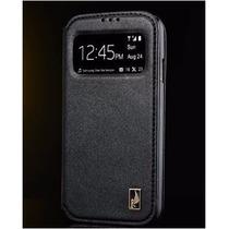Estuche Cuero Original Samsung Galaxy S4 Gt-i9500 Y Gt-i9505